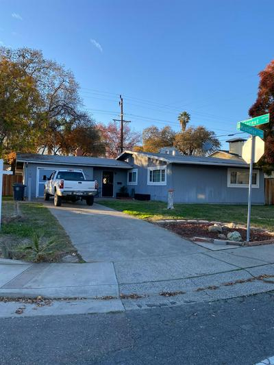 8301 MISTLETOE WAY, Citrus Heights, CA 95621 - Photo 1