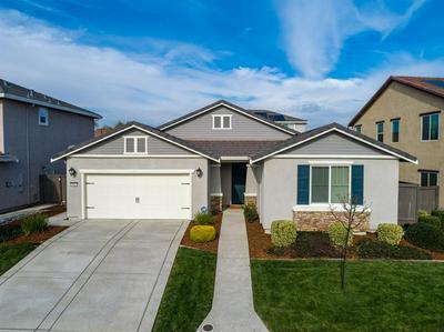 5462 MOSSY STONE WAY, Rancho Cordova, CA 95742 - Photo 2