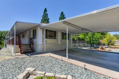 4280 PATTERSON DR UNIT 84, Diamond Springs, CA 95619 - Photo 1