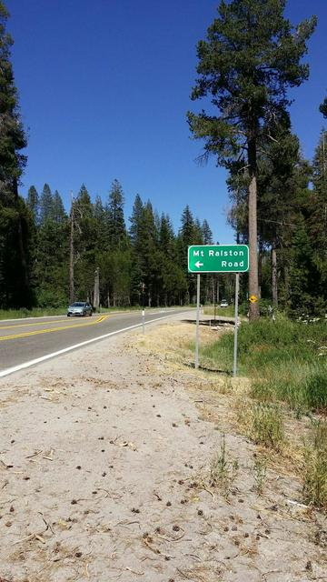 7063 MOUNT RALSTON RD, Twin Bridges, CA 95735 - Photo 1