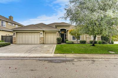 4389 BINCHY WAY, Rancho Cordova, CA 95742 - Photo 1
