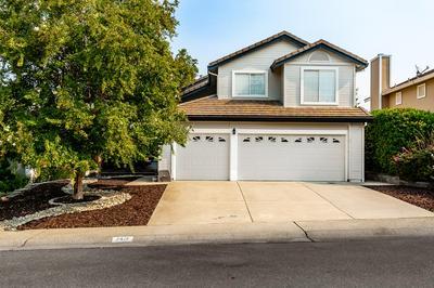 3417 MILBURN ST, Rocklin, CA 95765 - Photo 1
