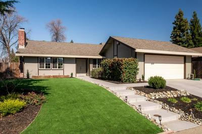 428 DAWNRIDGE RD, ROSEVILLE, CA 95678 - Photo 1