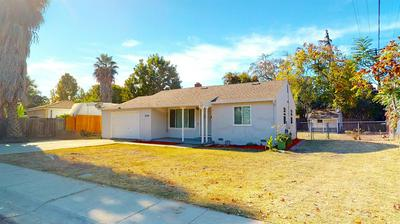 3319 WALLACE AVE, Stockton, CA 95204 - Photo 2