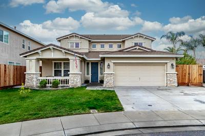 4209 LONI CT, Modesto, CA 95356 - Photo 1