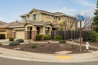 4264 BORDERLANDS DR, Rancho Cordova, CA 95742 - Photo 1