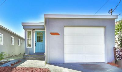 1455 MONTEREY ST, Richmond, CA 94804 - Photo 1