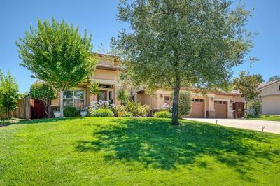 15468 FEATHERY CT, Rancho Murieta, CA 95683 - Photo 1