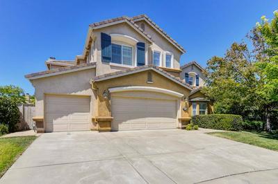 9846 CALABRIA CT, Elk Grove, CA 95757 - Photo 2