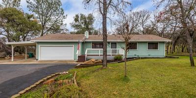 3291 MAVERICK CT, Shingle Springs, CA 95682 - Photo 1