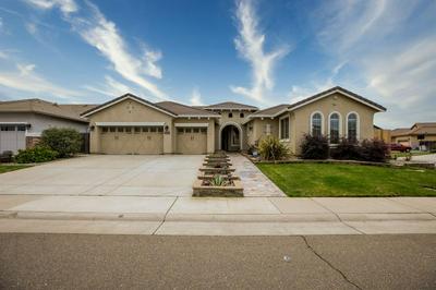 12456 KIBBIE LAKE WAY, Rancho Cordova, CA 95742 - Photo 1