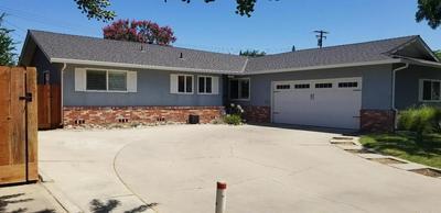 1705 WOLVERINE WAY, Modesto, CA 95355 - Photo 1