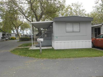 621 E LOCKEFORD ST SPC 30, Lodi, CA 95240 - Photo 2