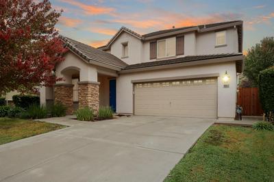4063 CORATINA WAY, Rancho Cordova, CA 95742 - Photo 1