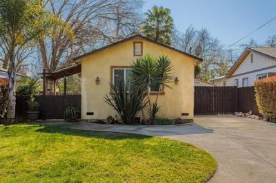 1124 AZUSA ST, Sacramento, CA 95833 - Photo 1