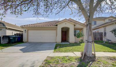 1504 LA SIERRA ST, Merced, CA 95348 - Photo 1