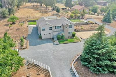 424 PLEASANT VALLEY RD, Diamond Springs, CA 95619 - Photo 2