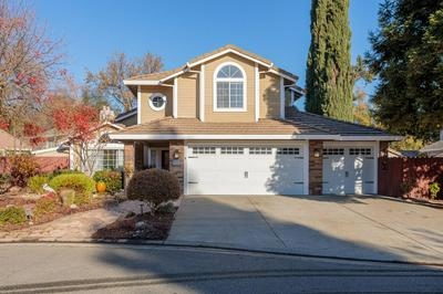 15141 PEQUENO CT, Rancho Murieta, CA 95683 - Photo 1