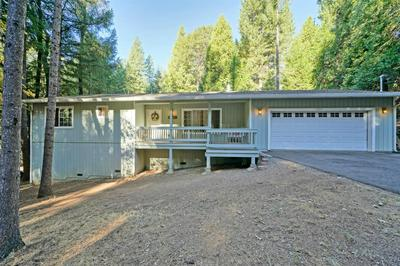 4914 MEADOW GLEN DR, Grizzly Flats, CA 95636 - Photo 1