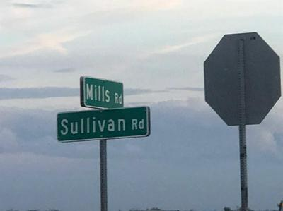0 SOUTHWEST CORNER OF SULLIVAN R ROAD, Gustine, CA 95322 - Photo 1