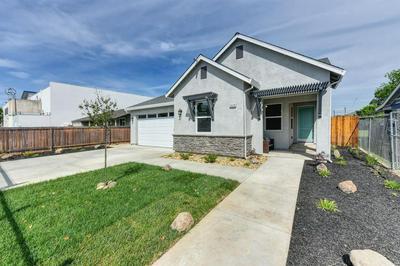 2470 KNOLL ST, Sacramento, CA 95815 - Photo 2
