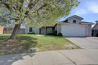 2016 BLUEJAY ST, ATWATER, CA 95301 - Photo 1