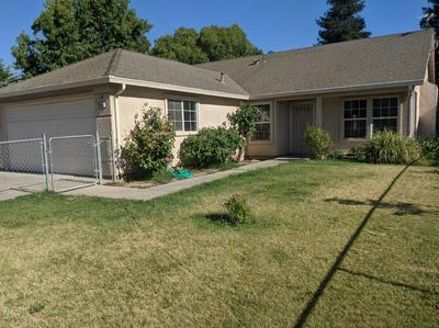 12598 QUICKSILVER ST, Waterford, CA 95386 - Photo 1