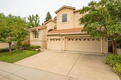 7461 VERONA DR, Rancho Murieta, CA 95683 - Photo 1
