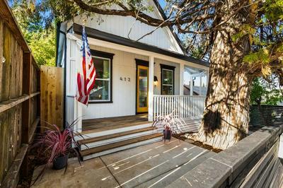 412 RICHARDSON ST, Grass Valley, CA 95945 - Photo 1