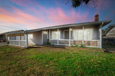 4221 BARBARA ST, Sacramento, CA 95838 - Photo 1