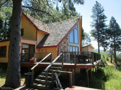 15768 MOUNTAIN HOUSE RD, Camptonville, CA 95922 - Photo 1