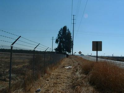 0 SANTA FE AVENUE, DENAIR, CA 95316 - Photo 1