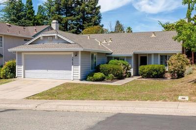 3413 COBBLESTONE DR, Rocklin, CA 95765 - Photo 1