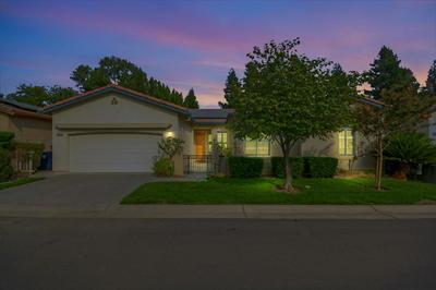 3379 SWALLOWS NEST LN, Sacramento, CA 95833 - Photo 1