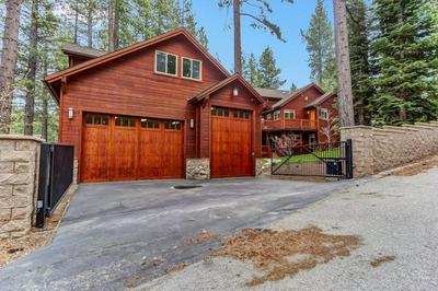 703 ROGER AVE, SOUTH LAKE TAHOE, CA 96150 - Photo 1