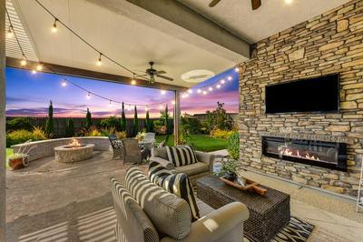 2515 WYCLIFFE WAY, El Dorado Hills, CA 95762 - Photo 2
