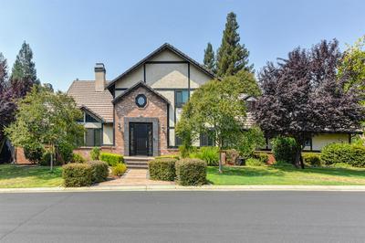 14908 VENADO DR, Rancho Murieta, CA 95683 - Photo 1