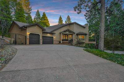 4567 PARK WOODS DR, Pollock Pines, CA 95726 - Photo 2