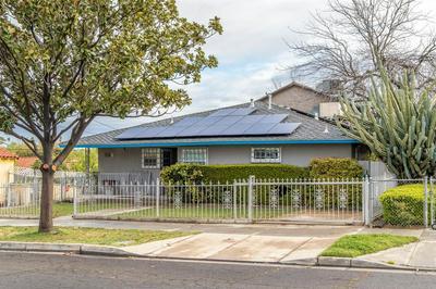 1140 MARTIN AVE, Fresno, CA 93706 - Photo 1