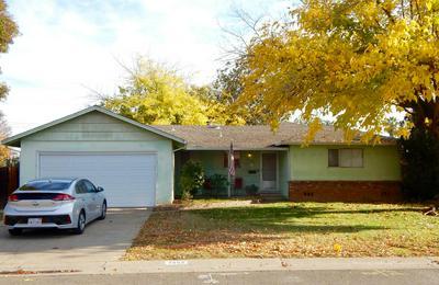 2553 VERNACCIA CIR, Rancho Cordova, CA 95670 - Photo 1