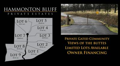 0 HAMMONTON BLUFF PARCEL 9, Smartsville, CA 95977 - Photo 1