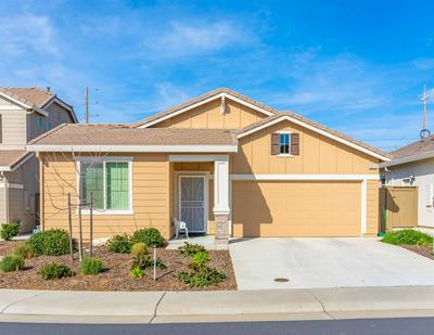 3212 DOLCETTO ST, ROSEVILLE, CA 95747 - Photo 2