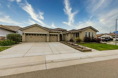 12456 KIBBIE LAKE WAY, Rancho Cordova, CA 95742 - Photo 2