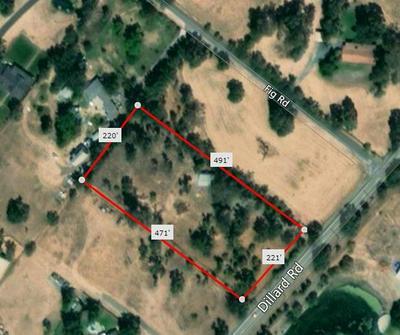 0 DILLARD ROAD, Wilton, CA 95693 - Photo 2