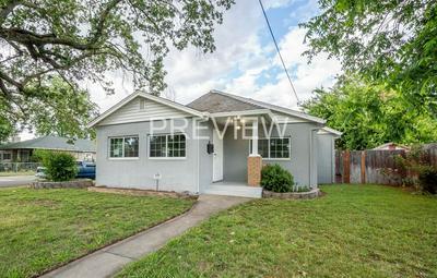 1433 ARCADE BLVD, Sacramento, CA 95815 - Photo 1