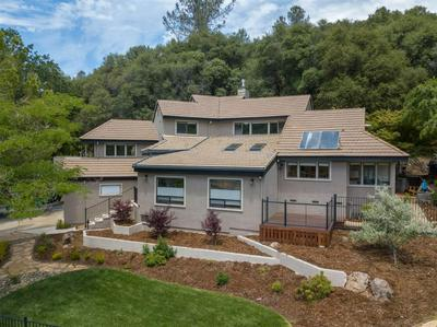 1469 COUNTRY CLUB DR, Placerville, CA 95667 - Photo 1