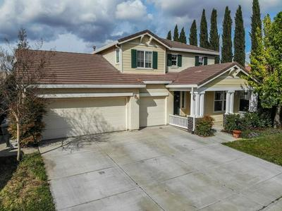 1209 SWEET PEA DR, PATTERSON, CA 95363 - Photo 2