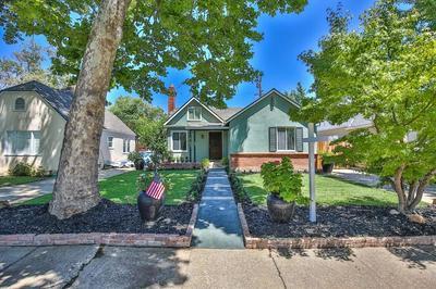 2164 OAKMONT ST, Sacramento, CA 95815 - Photo 2