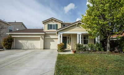 1209 SWEET PEA DR, PATTERSON, CA 95363 - Photo 1