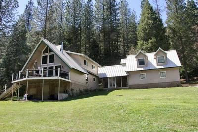 425 LAVEZZOLA RD, Downieville, CA 95936 - Photo 1